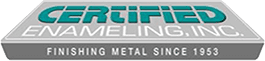 Certified Enameling, Inc.